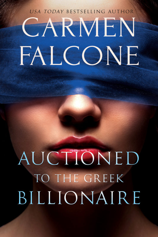 Auctioned to the Greek Billionaire