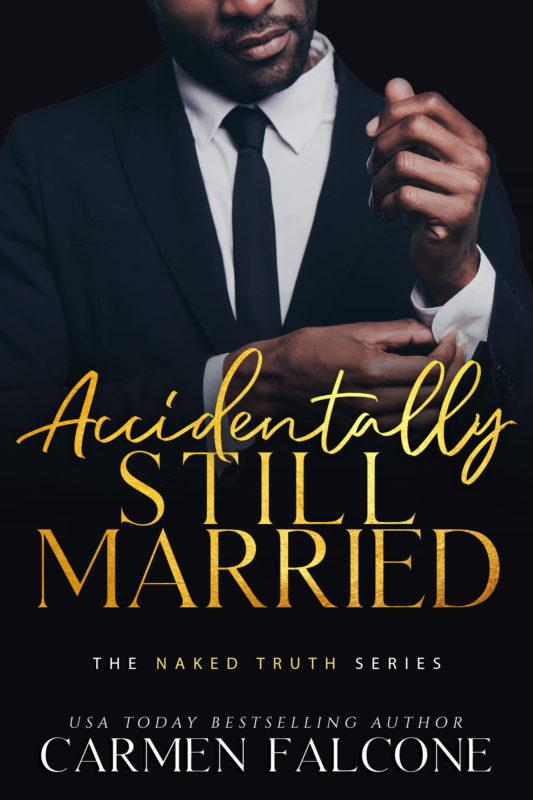 Accidentally Still Married
